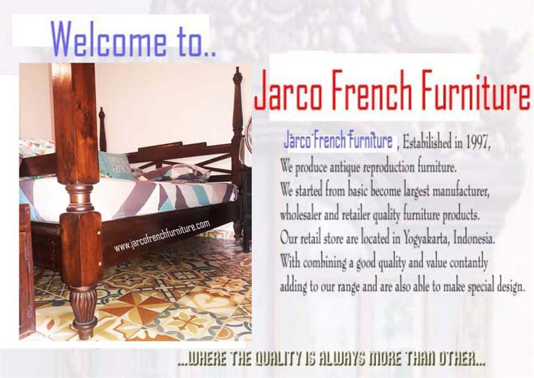 logo jarco french furniture