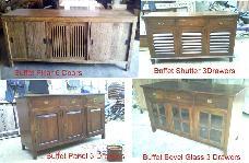 Buffet 3 Drawers