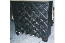 Carlos Dresser Cab 5 Drawers