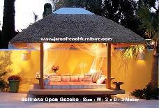 Balinese Open Gazebo