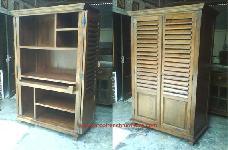 Panel Computer Cabinet