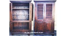 Split SP TV Cabinet