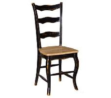 French Ladder Back Chair