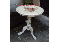 Pedestal Painting Table 50