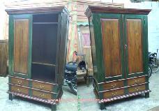 Panel TV Cab 4 Drawers